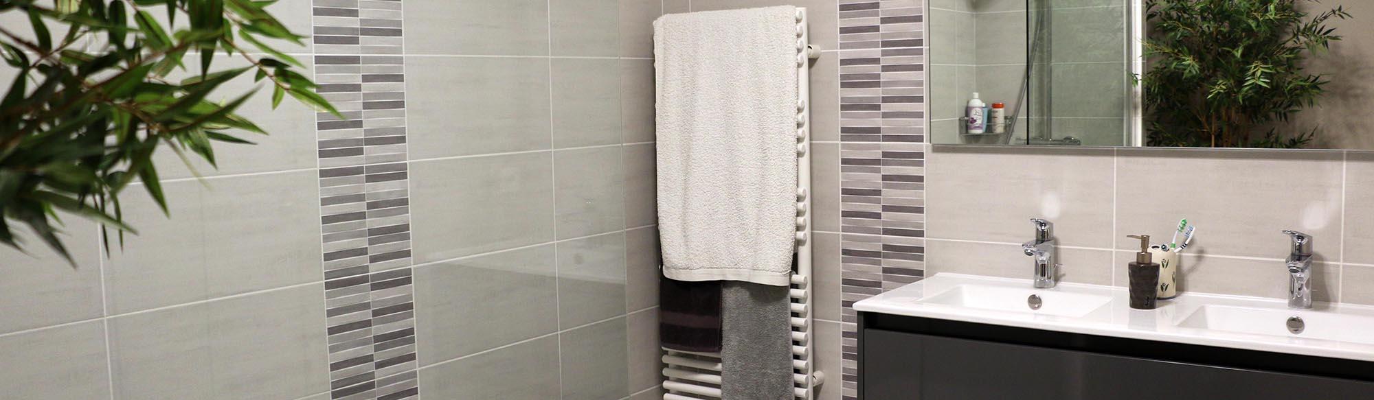 Rénovation salle de bain appartement